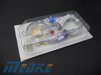 medical IBP transducer Abbott/Medex china manufacturing products