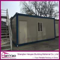Environmental Friendly Prefab Container Houses