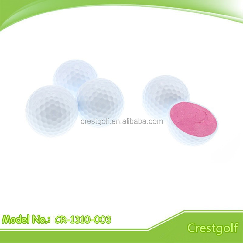 Golf ball manufacturer Golf Ball Factory Custom Cheap Golf Balls
