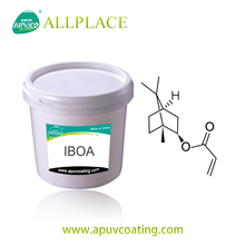 IBOA Isobornyl Acrylate for Classification Adhesives Components/Epoxy Resin Epoxy Main Price Liquid Raw Material