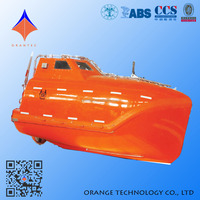 Free Fall Type Manufacturer Derictory CCS Approval Lifeboat Equipment