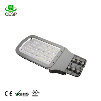50w all in one integrated solar led garden light
