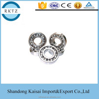 Gold supplier deep groove ball bearing with China bearing manufacturer