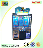 bubble paradise electronic arcade game machine