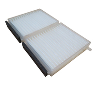 Fast Delivery Huachang Top activated carbon Cabin filter GE6T-61-J6XL1