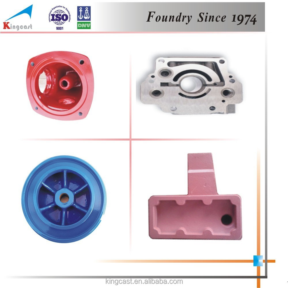 Hot products bestseller industry metal density cast iron