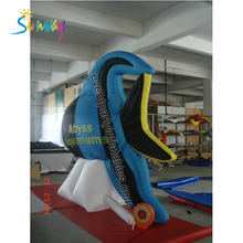 Sunway Inflatable Animal for Advertising Inflatable Fish for Sale