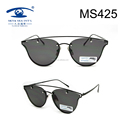 New Butterfly Style Many Color Metal Sunglasses (MS425)
