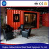 China mobile fast food kiosk coffee bar 40ft container shop booth cheap simple modular shipping container restaurant