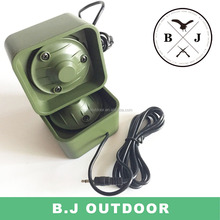 Decoys for duck hunting electronic bird calls mp3 bird callers from BJ Outdoor