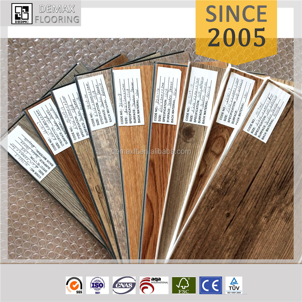 Timber Wood Look Pvc Vinyl Flooring For Commercial Office Decoration Discount Vinyl Flooring Plank