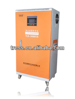 3kw off-grid solar inverter with LCD display made of Iron