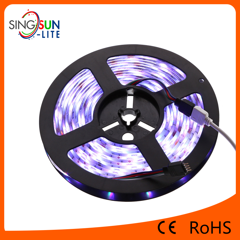 LED Christmas light of green color for decoration with high qualtiy ,christmas led strip light outdoor use