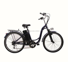 buy electric bike in China from Golden Way Cycle, e-mountain bike, electric city bicycle and all models you need