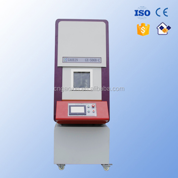 Puncture Test Equipment for Lithium Battery Safety Performance