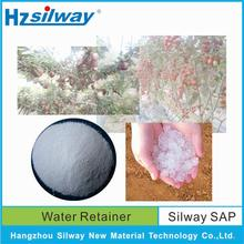 Silway SAP Rainfed agriculture super absorbent polymers water absorbent polymer made in china