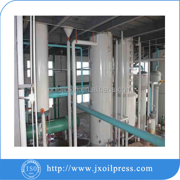 Soya bean oil extraction plant/small oil press machines