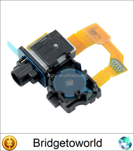Headphone Audio Jack Headset Flex Cable For Sony Xperia Z1 L39h