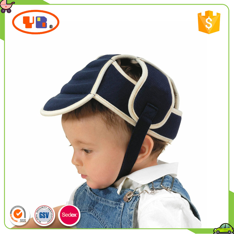 Baby Safety Hat Toddler Safety Helmet Protect from Learning Walking