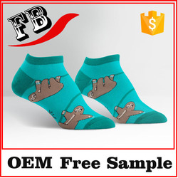 baby monkey pattern socks wholesale sock monkeys