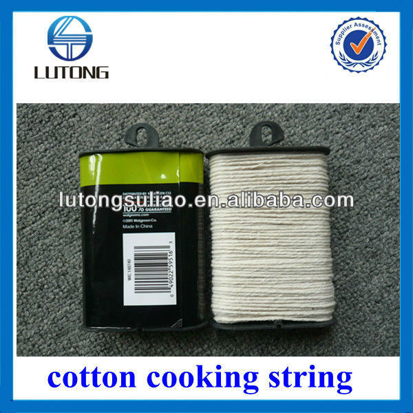 food grade cotton cooking twine