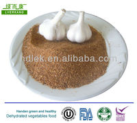 food spices Dehydrated Garlic Sliced (factory supply)