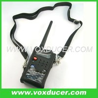 Two Way Radio Soft Pouch Case for Baofeng UV-5R UV-5RE TYT TH-F8