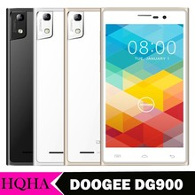 "DOOGEE DG900 5"" IPS 1920*1080 MTK6592 Octa Core 1.7GHz RAM 2GB ROM 16GB Android 4.4 WCDMA Mobile Phone"
