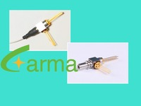 2.5G GPON BOSA triplexer for optical communication