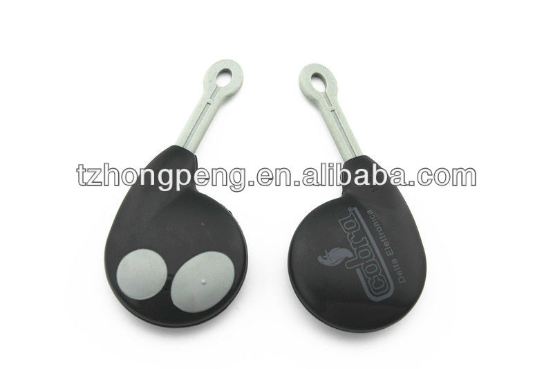 high quality remote auto key shell for Toyota key