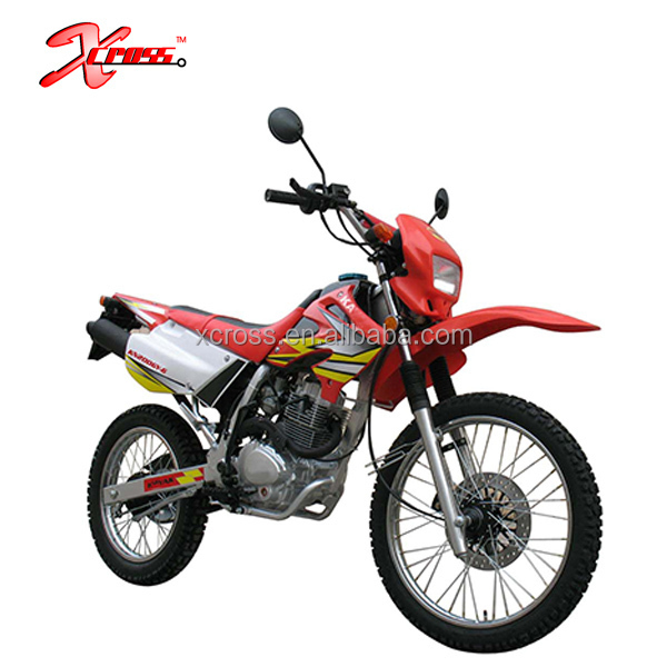 Chongqing Cheap Dirt Bike 150cc Off Road 150cc Motorbike For Sale MXR150A