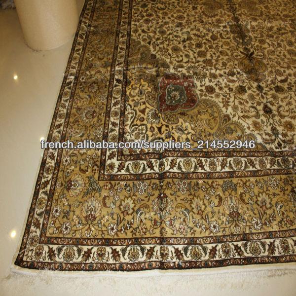 Tapis de la belgique grandes tailles main tapis persan en for Tapis salon grande taille