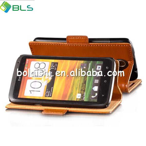 Bumper case for htc one x Simple Style Wallet Case
