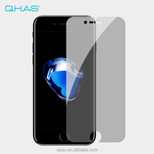 Privacy Mobile Phone Screen Protector Privacy Filter Tempered Glass Screen Guard/Screen Protector For iphone 7 for iphone 8