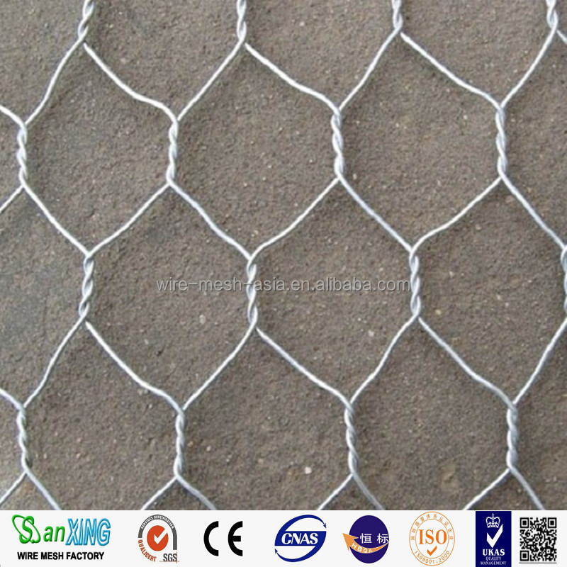 Anping factory price hexagonal wire mesh / lowes chicken wire mesh for sale