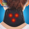 2018 Tourmaline Magnetic Neck Support,Self Heating Magnetic Therapy Neck Wrap