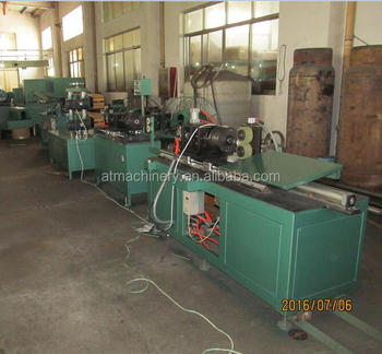 flexible sprinkler hose making machine