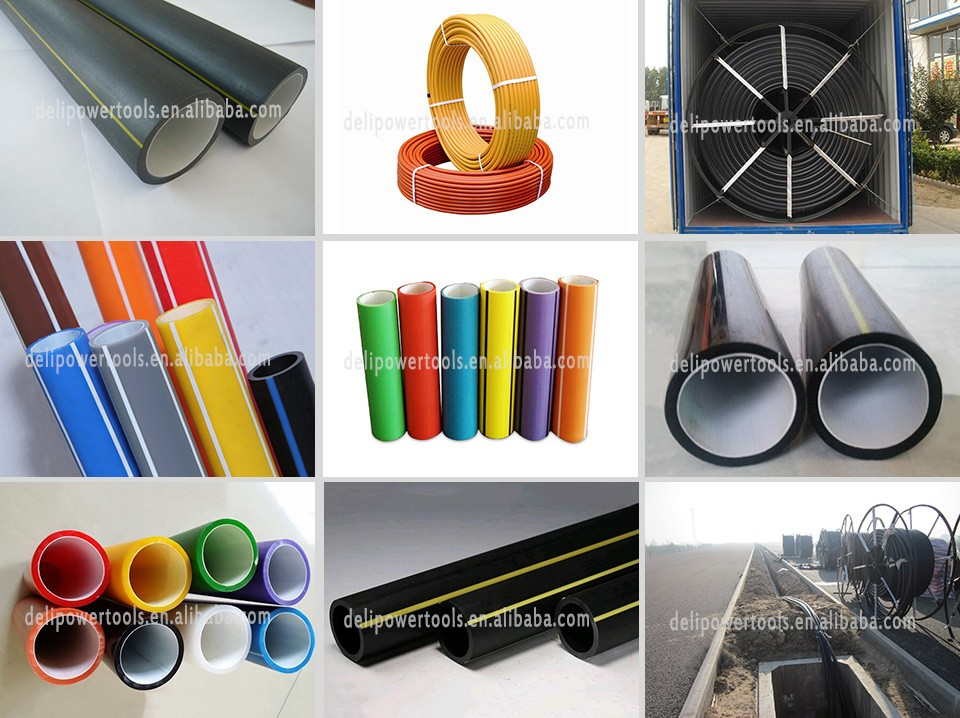 Hdpe Telecom Ducts Manufacturer