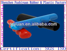 rubber handle factory Customize Various Rubber Grip Handle Rubber Grip Covers Motorcycle plastic sleeve handles
