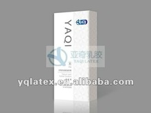 High quality adult male sex products condom
