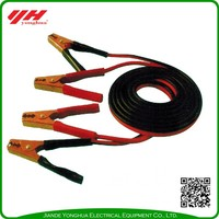 Guaranteed quality auto car booster cable clip