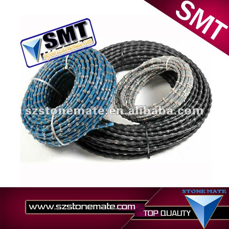 new arrival diamond wire saw for granite