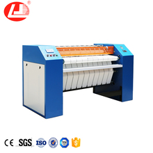 Industrial sheets Flatwork Ironer for hotel, hospital