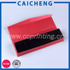 Luxurious magnetic jewelry box for wedding gift packing