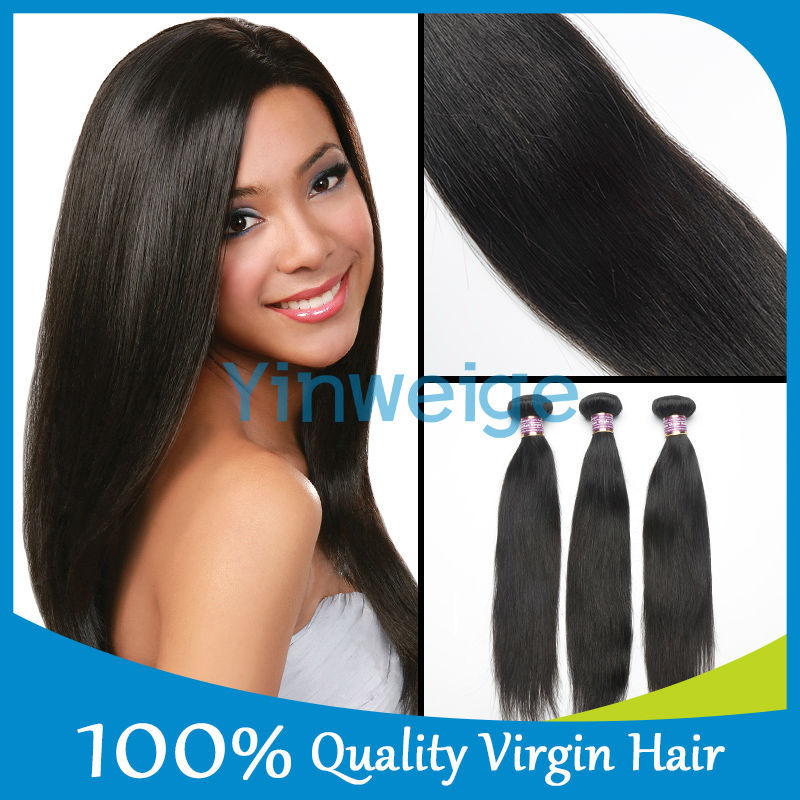 Unprocessed Wholesale Virgin Brazilian Hair,Brazilian straight hair