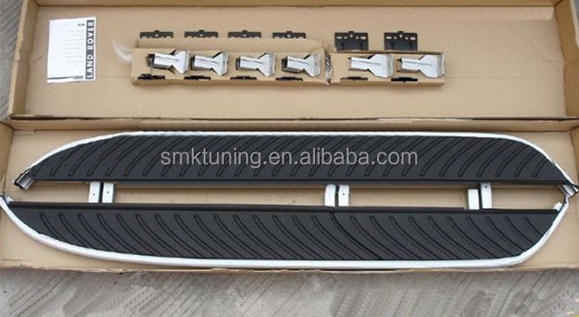 RUNNING BOARD FOR LAND ROVER FREELANDER 2