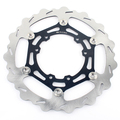 270mm Light Weight Floating Motorcycle Brake Disc Rotor for honda crf250 crf 450