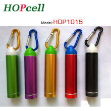 External mini true capacity promotion gifts wholesale wopow power bank