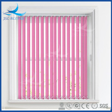 Different types vertical blinds track india