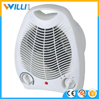 Hot sale mini fan heater electric,industrial electric fan heater